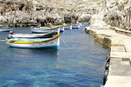 A Quick Travel Guide to Malta