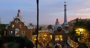 48 Hours in Barcelona