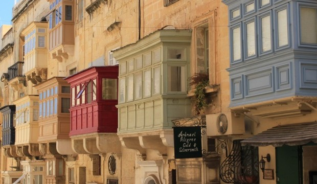 How to Do Malta in a Day