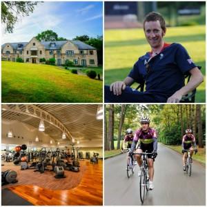Foxhills Resort Cycling Breaks