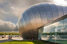 48 hours in Glasgow