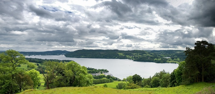 windermere_lake district_britain for literary buffs