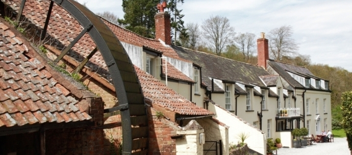 Great British Countryside Retreats_Combe House Hotel