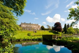 Top 10 British Countryside Retreats