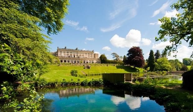 Top 10 British Countryside Retreats