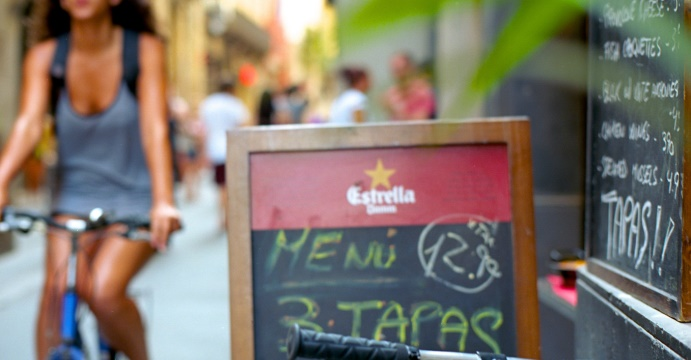 A Gastronomic Calendar to Catalonia