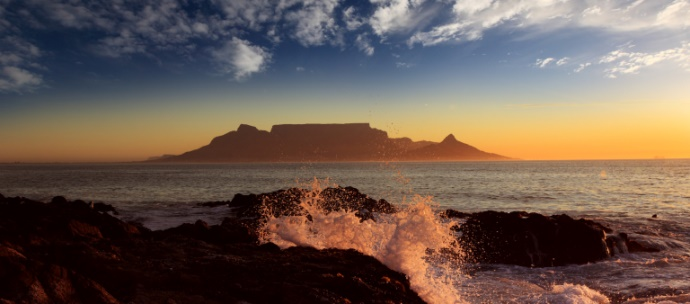 Table Mountain - Western Cape