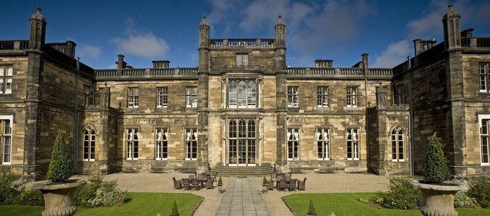 top 10 british countryside_mar hall glasgow