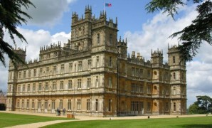 Top 10 Hotels: Downton Abbey Style