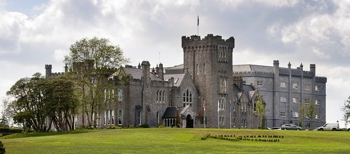 kilronan castle_blog