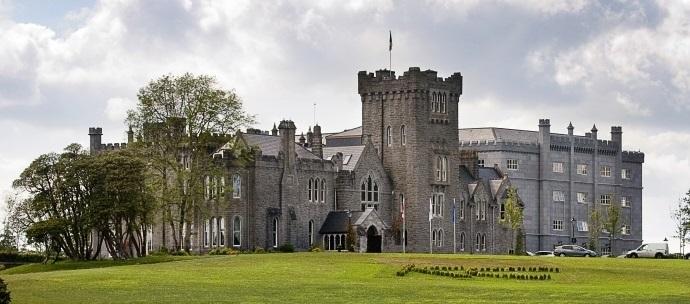 kilronan castle_blog