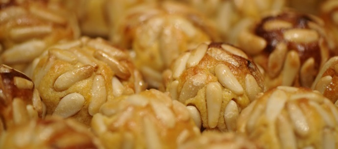 panellets de pinyó_catalonia gourmet blog