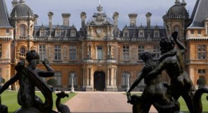 Great Britain – Downton Abbey Style