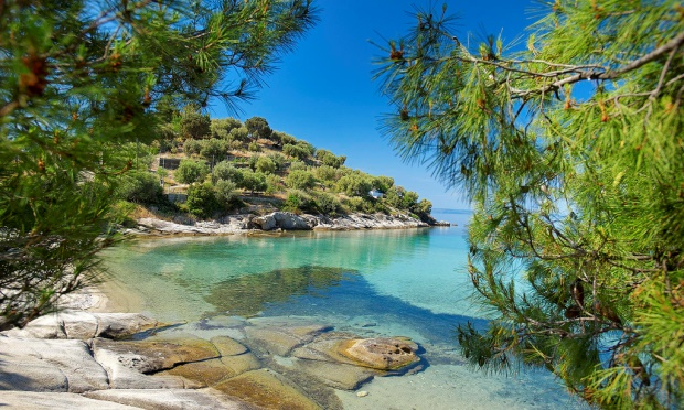 10 best places to visit in Greece_Chalkidiki