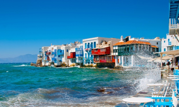 10 best places to visit in Greece_Mykonos