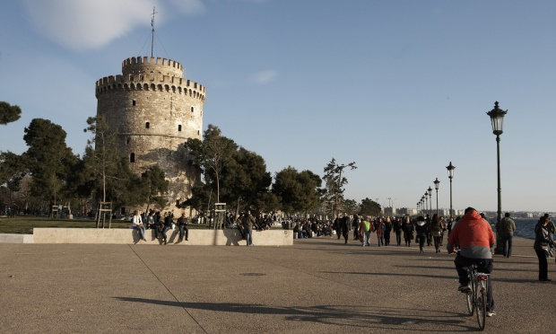 10 best places to visit in Greece_Thessaloniki