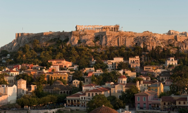 10 best places to visit in greece_Athens