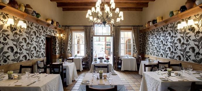 coopmanhuijs_stellenbosch gourmet hotel breaks