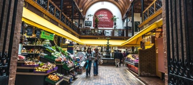Ireland_Cork English Market