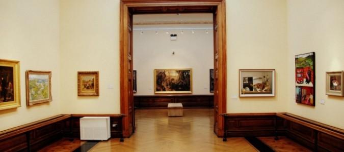 Ireland_Cork Crawford Art Gallery