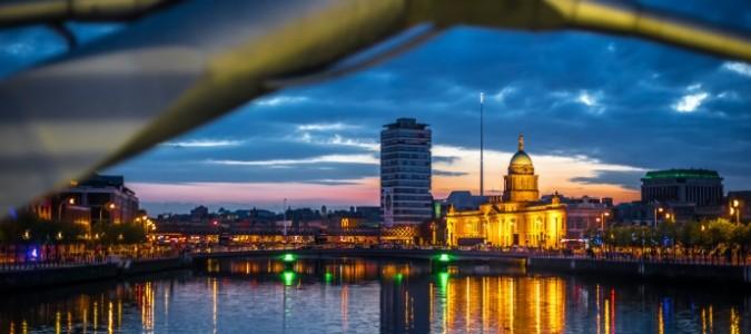 Ireland_Dublin Custom House
