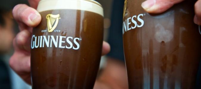 Ireland_Dublin Guinness