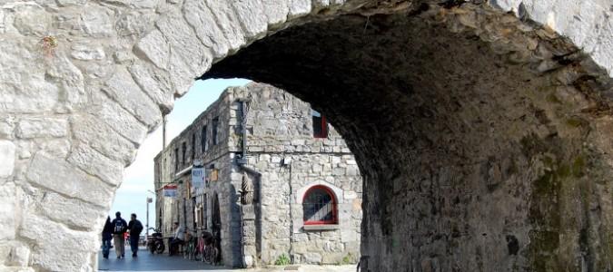 Spanish Arch Galway_Ireland