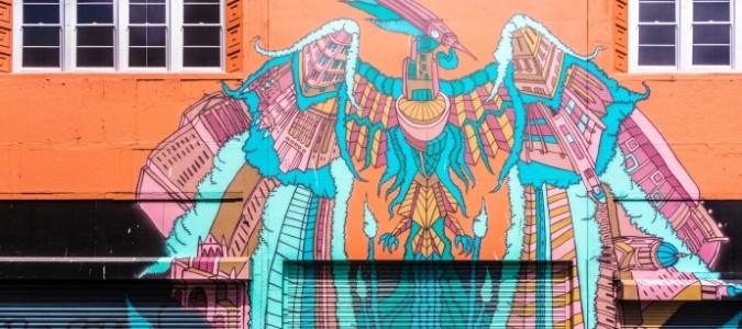 Ireland_Belfast Street Art