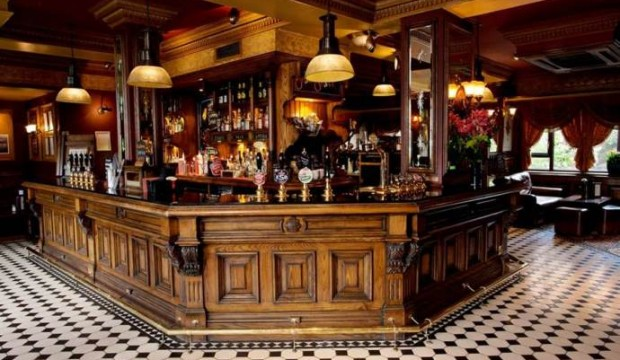 The Best English Pubs and Inns to Stay In