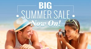Summer Sale Now On [June '15]
