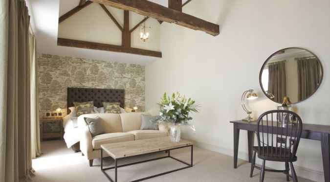 Kings Head hotel_small boutique hotels cirencester