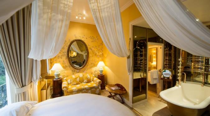 The Portobello Hotel London_small boutique hotels uk