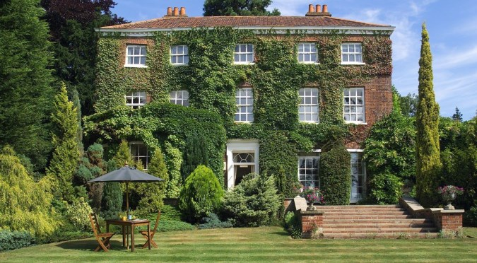 the old rectory norwich_small boutique hotels uk