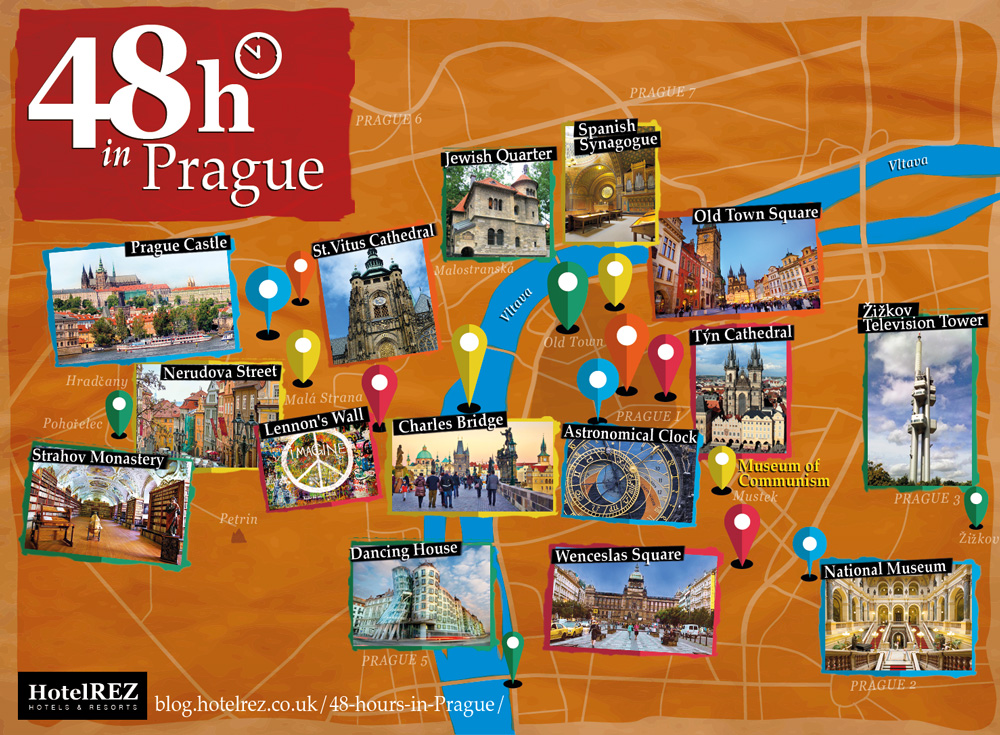 HotelREZ-48h-Prague
