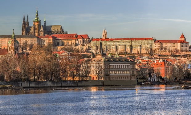 Prague Castle_48 hours in Prague