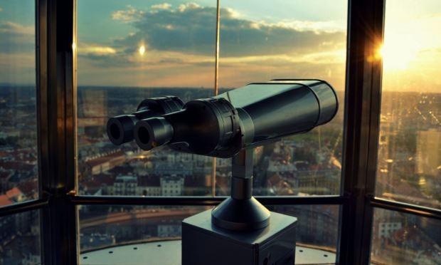 zizkov tower observation deck_48 hours in prague