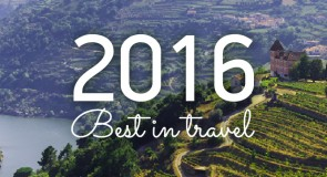 Where to Travel to in 2016 [December'15]