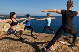 Win a Luxury Fitness Break in Ibiza