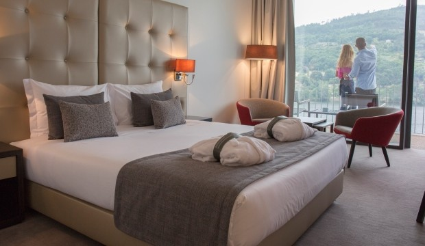 Win a Luxury Break in the Douro Valley