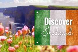 Discover Ireland [March '16]