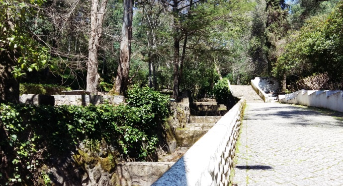Caldas de Monchique_Algarve_Family Friendly Portugal