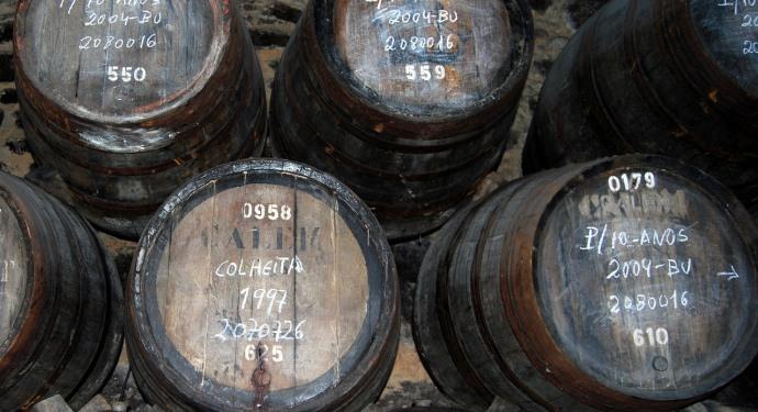 Douro Valley_Port Calem Wine_Turismo de Portugal