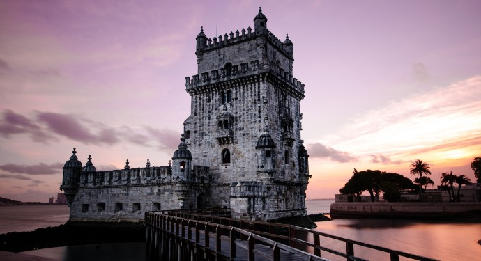 Lisbon Belem Tower_Family Friendly Portugal