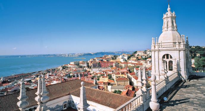 Lisbon view_family friendly portugal