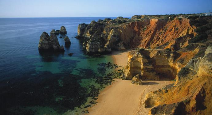 algarve beach_lagos