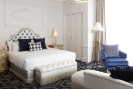 Boutique, C'est Chic! Top Boutique Hotels [August '15]