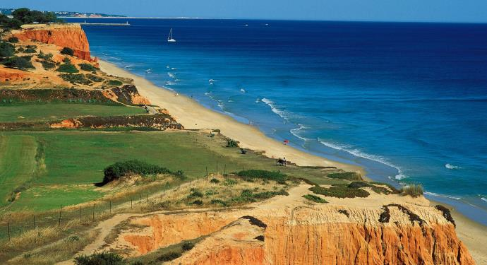 Beach and Golf_Portugal family-friendly holiday