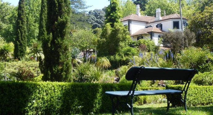 madeira garden_family friendly_portugal