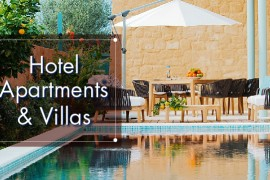 Apartments & Villas [June '16]