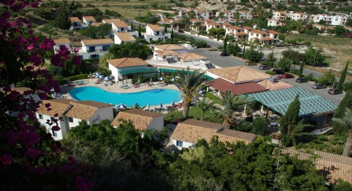 top 10 holiday apartments and villas_hylatio tourist villa_pissouri_cyprus